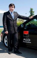 Miguel Ángel Tejeda, nuevo Director Regional de ALD Centro