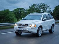 El Volvo XC90 aplicará más tecnología a la seguridad a bordo