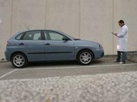 Entran con fuerza en España los informes de uso de coches V.O.