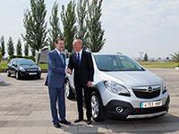 La industria apuesta por España para fabricar sus vehículos