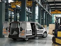 Cuarto mes consecutivo de mejora en la venta de vehículos comerciales