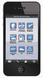 ALD Mobile, el teléfono móvil al servicio del conductor