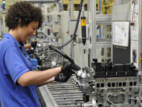 Ford duplicará la producción de sus motores 1.0 EcoBoost