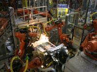 Figueruelas también fabricará los monovolúmenes pequeños de Opel y PSA