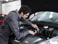 La actividad de los talleres mecánicos desciende un 6% en lo que va de año