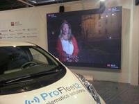 ALD Automotive, presente en el I Salón Profesional de Flotas de Madrid
