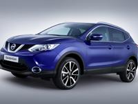 Nissan anuncia la renovación de su Qashqai para el mes de enero