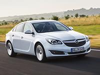 Opel Insignia: renovación esperada de un líder de flotas