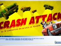 Campaña de seguridad vial para universitarios españoles de Michelin