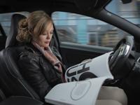 100 coches sin conductor, una prueba real de Volvo en Suecia