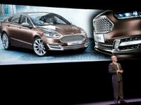Ford confía en que Europa crecerá un 6% hasta 14M de coches