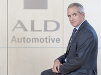 Volvo España entrevista a Pedro Malla, Director General de ALD Automotive