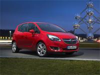 GM sigue su apuesta por España para fabricar nuevos modelos