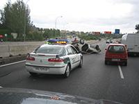 2013, el año con menos mortalidad en carretera de la historia