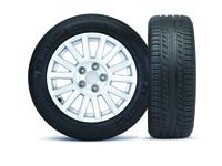 Michelin presenta un neumático que mantiene sus propiedades con independencia del desgaste