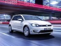 Llega el Volkswagen Golf GTE