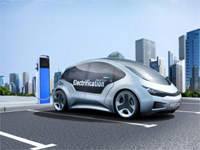 En 2020, baterías de doble capacidad para los eléctricos
