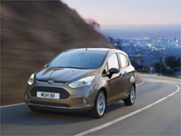 La nueva apuesta de Ford pasa por el GLP
