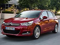 Eficiencia y bajo consumo con el nuevo motor 1.2 Turbo del Citroën C4