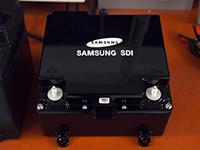 Las baterías ultraligeras, más cerca. Ford trabaja con Samsung en su desarrollo