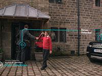 Un paso más por la conducción autónoma: Land Rover presenta Smart Assist
