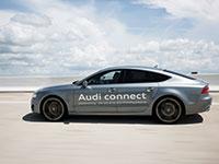 Audi inicia sus pruebas de conducción autónoma