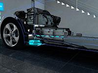 Mercedes y BMW apuestan por la recarga inalámbrica