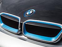 BMW celebrará su centenario con dos nuevos modelos eléctricos