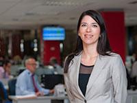 Clara Santos, nueva directora de Operaciones de ALD Automotive