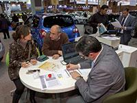 Crecen las ventas de vehículos de ocasión y también el precio medio