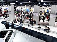 Salón de París 2014: epicentro mundial del automóvil