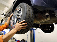 Los neumáticos más inseguros ya no podrán comercializarse en España