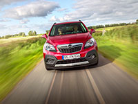 "Opel alcanza los 300.000 pedidos del Mokka ""made in Spain"""