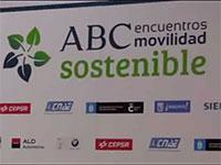Pedro Malla participa en el I Foro ABC Movilidad Sostenible