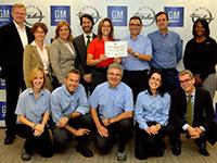 """La planta de Opel en Figueruelas logra la calificación """"Vertedero Cero"""""""