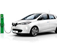 Renault-Nissan vende su coche eléctrico número 200.000