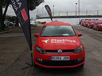 Volkswagen y ALD entregan 139 vehículos a Plus Ultra Seguros