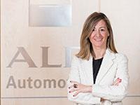ALD incorpora a Noemí Ruiz como nueva directora de RRHH