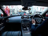 """Jaguar-Land Rover hace """"invisibles"""" partes clave de sus coches"""
