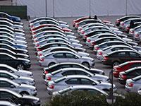 ALD Automotive adquiere un 22% más de vehículos en 2014