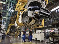 Ford aumentará la producción de su planta de Almussafes un 40% en 2015