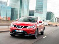 El Nissan Qashqai tendrá una versión híbrida enchufable