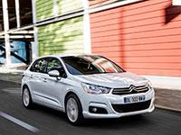 Citroën actualiza su C4 para flotas de empresas y autónomos