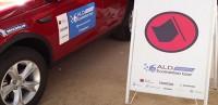 18 marcas y 23 vehículos participan en el ALD Ecomotion Tour 2015