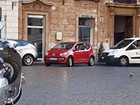 Tres de cada diez conductores españoles reconocen no saber aparcar