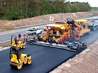 El Congreso pide al Gobierno fomentar el uso de materiales reciclados en las carreteras