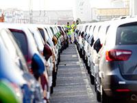 La industria española del automóvil, en plena expansión internacional