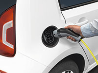 Nuevo plan de subvenciones para la adquisición de vehículos eléctricos