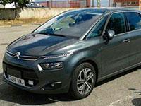 La Guardia Civil ya multa con coches radar indetectables