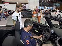 La venta de coches de segunda mano sube casi un 13% hasta abril